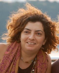 Nazan Haydari