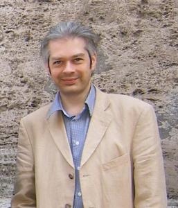 Andrew Carlin