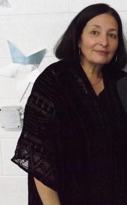 Patricia Covarrubias