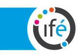 IFE logo