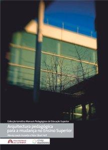 Arquitectura pedagógica cover
