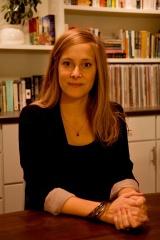 Sarah Bishop