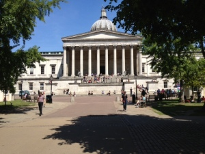 Uni College London