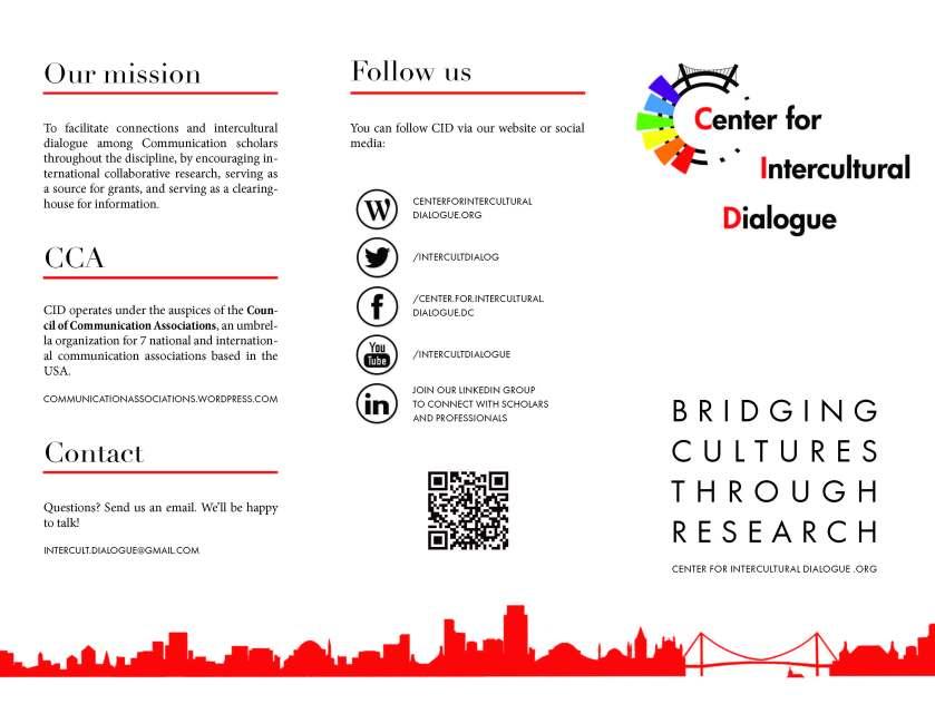CID Brochure page 1