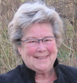 Marieke de Mooij