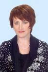 Olena Zelikovska