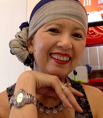 Lily Mendoza