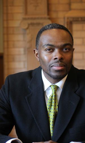 Ronald L. Jackson II