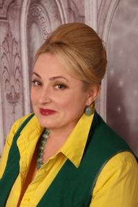 Liubou Uladykouskaja