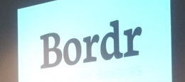 Bordr Projection