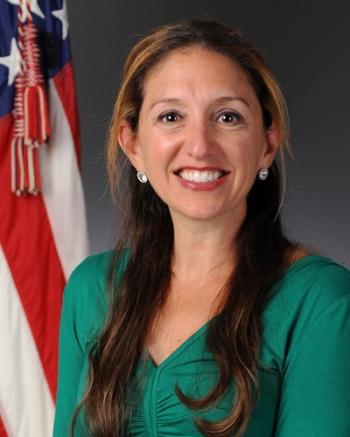 Lauren Mackenzie