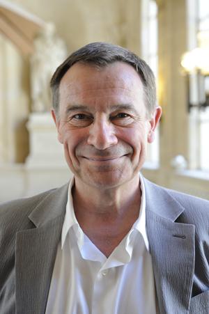 Yves Winkin