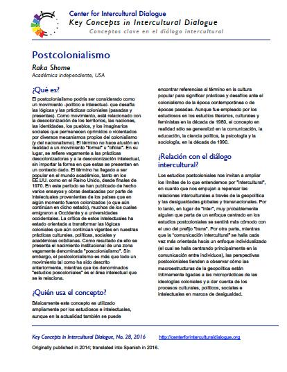 KC28 Postcolonialism_Spanish