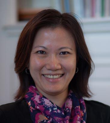 Yea-Wen Chen
