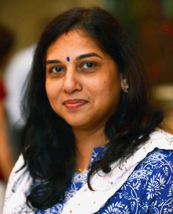 Archana Shrivastava