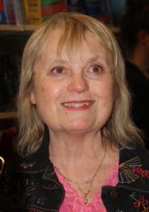 Suzanne Majhanovich