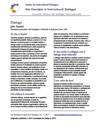 KC14 Dialogue_Italian