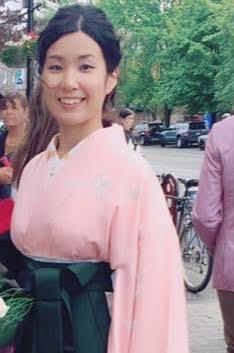 Akari Takanishi photo