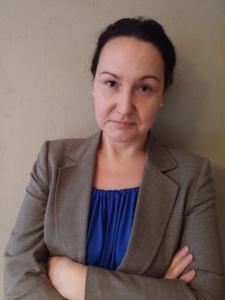 Inga Milevica