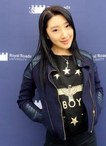 Yan Qiu