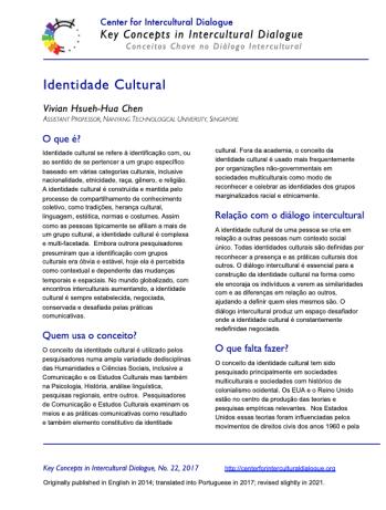 KC22 Cultural identity_Portuguese