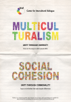 CID Poster #10: Multiculturalism vs Social Cohesion