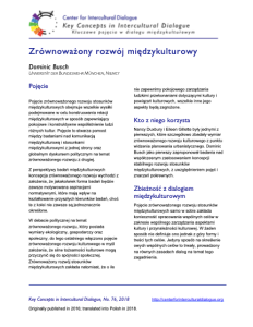 KC76 Intercultural Sustainability_Polish
