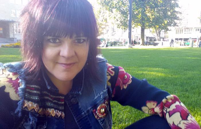 Victoria Wasner