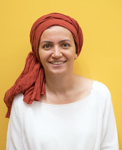 Fatemeh Kamali-Chirani