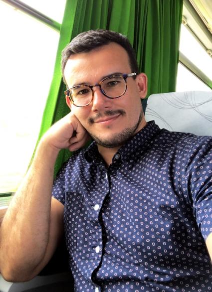 Lûiz Fêrnando da Silva