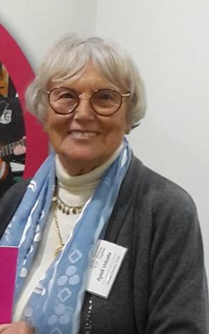 Ayseli Usluata