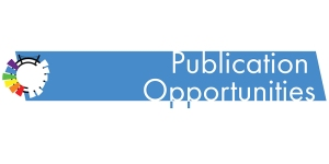 """Publication Opportunities"