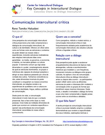 KC30 Critical ICC_Portuguese