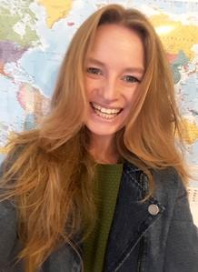 Carolijn van Noort