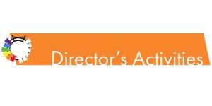 Director's Activities
