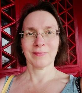 Katalin Egri Ku-Mesu