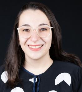 Sheyla Finkelshteyn