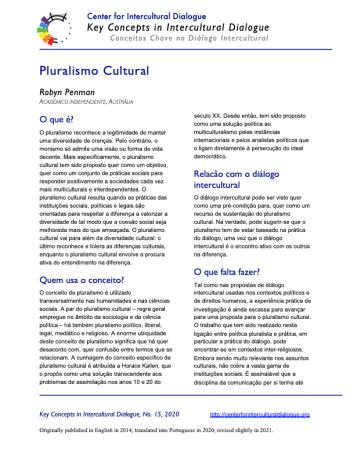 KC15 Cultural Pluralism_Portuguese