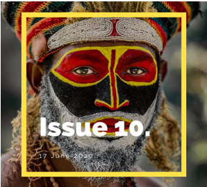 Culture & Covid Issue 10