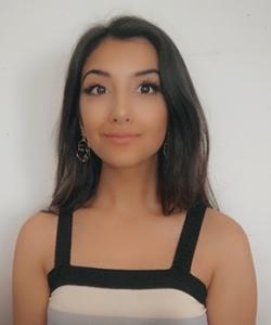 Rehana Paul