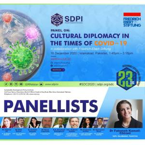 Cultural Diplomacy in the Times of COVID-19
