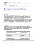 Constructing ICD 12