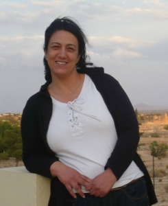 Nadia Abid