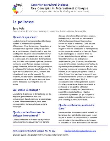KC46 Politeness_French