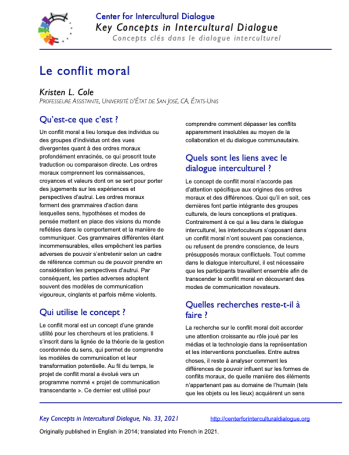 KC33 Moral conflict_French
